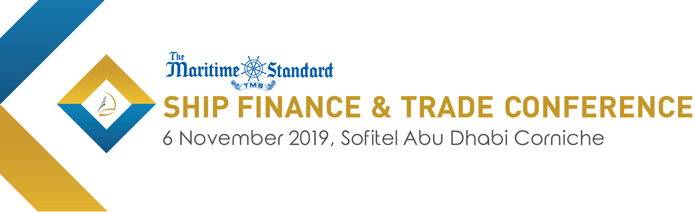 Conference Speakers 2018 - TMS Ship Finance & Trade Conference